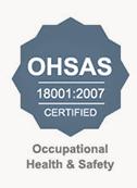 certification-ohsas-18001-2007